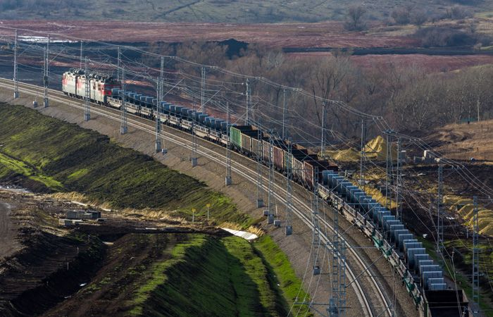 Причиной столкновения поездов в Приамурье назван сердечный приступ машиниста
