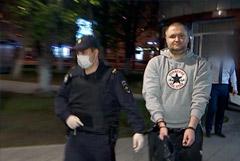 """Основателя паблика """"Омбудсмен полиции"""" арестовали по делу о вымогательстве"""