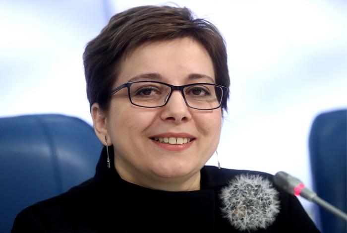 Анна Федермессер госпитализирована с коронавирусом в Коммунарку