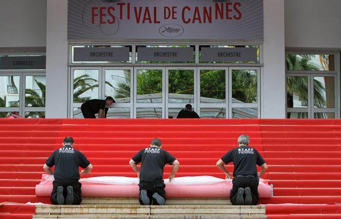 Каннский кинофестиваль в 2020 году не состоится