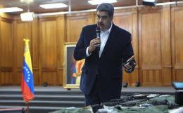 Президент Венесуэлы готовит жалобу в ООН на попытку вторжения колумбийских боевиков