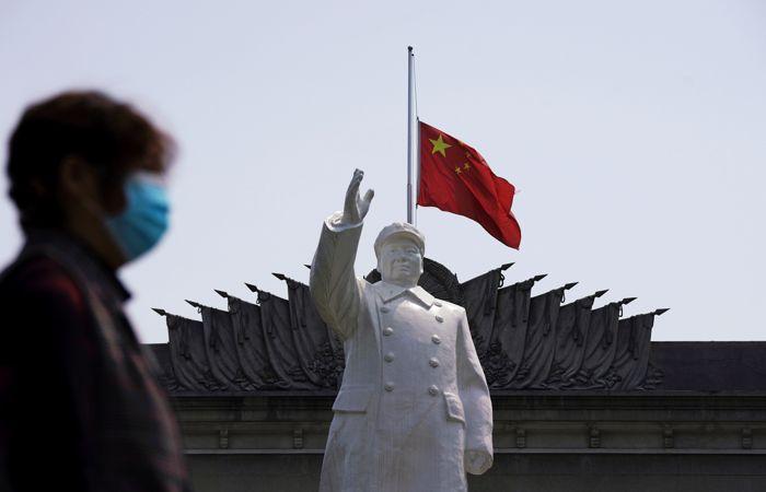 В китайском Ухане снова начало расти число больных COVID-19