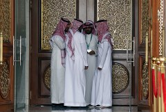 Саудовская Аравия повысила НДС в три раза и отменила пособия на дороговизну жизни
