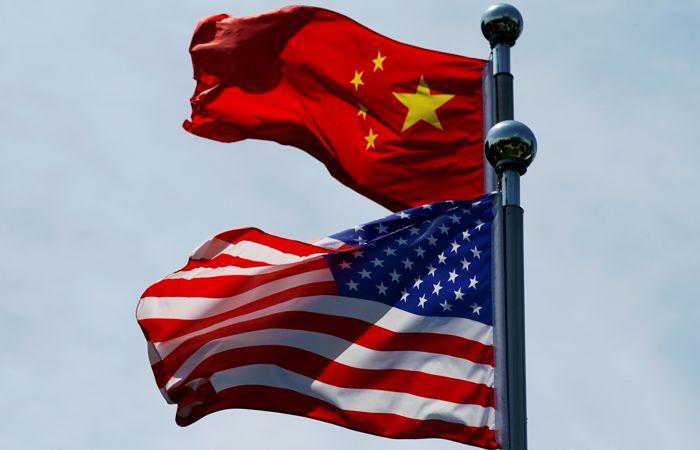 Прямые инвестиции Китая в США в 2019 году упали до десятилетнего минимума