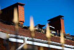 Число погибших при пожаре в хосписе в Красногорске возросло до 11