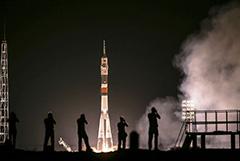 """NASA договорилось купить одно место на октябрьском полете """"Союза"""" к МКС"""