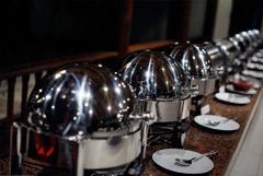 Власти Турции объявили, что в отелях страны сохранится шведский стол