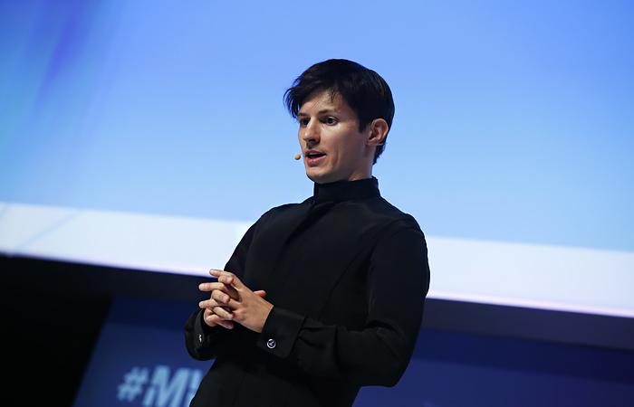 Дуров объявил о закрытии блокчейн-платформы TON из-за действий властей США