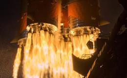 Роскосмос доставит американского астронавта на МКС этой осенью