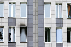 В РФ приостановлено обращение аппаратов ИВЛ, два из которых загорелись в больницах