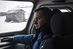 Главы Архангельской области и Ненецкого АО договорились объединить регионы