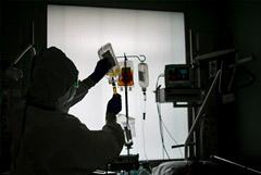 Российские медики выявили новое клиническое проявление коронавируса