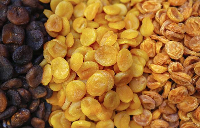 В Минздраве дали советы по диете во время самоизоляции