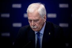 Грызлов сообщил об отказе Киева вести диалог с представителями Донбасса на ТКГ