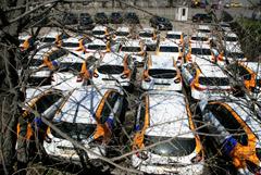 Каршеринг в Москве сможет заработать при аренде машин на срок от пяти дней