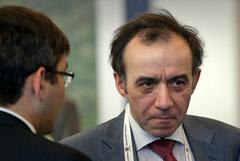 """И.о. гендиректора РКК """"Энергия"""" назначен экс-директор """"Сухого"""" Игорь Озар"""