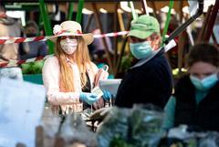 Словения объявила о конце эпидемии коронавируса