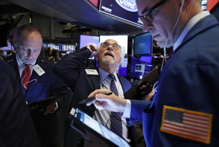 Фондовый рынок США в четверг вырос, подорожали акции банков