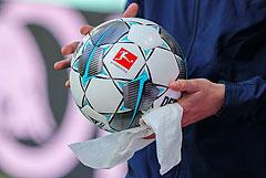 Футбольный сезон в Бундеслиге официально возобновлен
