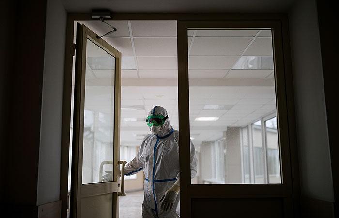 Прокуратура Мурманской области заинтересовалась поминутной оплатой работы медиков