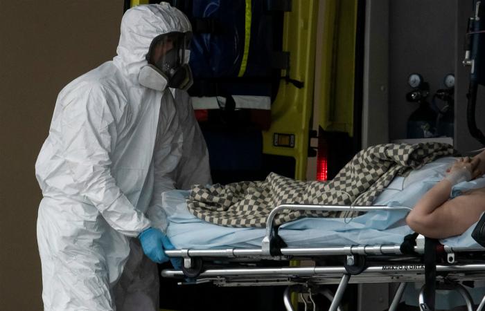 Медики смогут пожаловаться на отсутствие выплат по COVID-19 на портале госуслуг