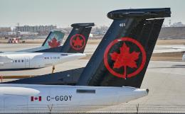 Air Canada уволит до 60% сотрудников