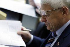 Бывший сенатор от Удмуртии Шудегов умер от коронавируса