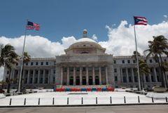 Пуэрто-Рико проведет в ноябре референдум о вхождении в состав США