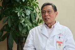 Ведущий эпидемиолог КНР рассказал о молчании властей Уханя о вспышке коронавируса