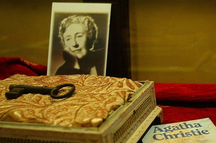 Источник вдохновения для известнейшего романа Агаты Кристи нашли в Норвегии