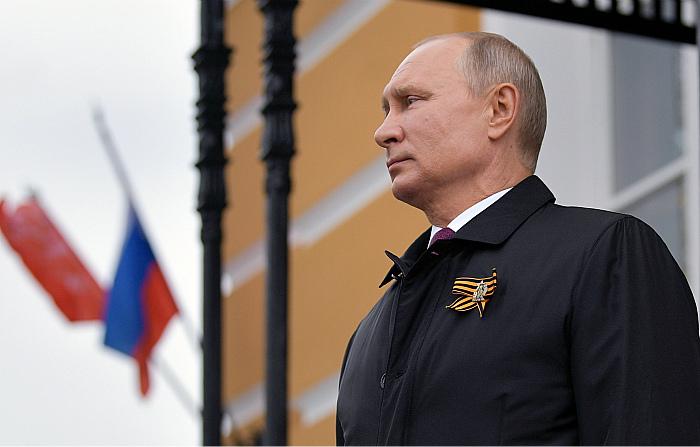 Путин назвал Россию отдельной цивилизацией