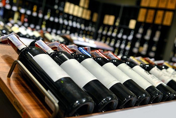 В ЮАР задумались о продаже алкоголя по алфавиту