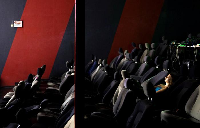 Кассовые сборы российских кинотеатров в 2019 году стали рекордными за 20 лет