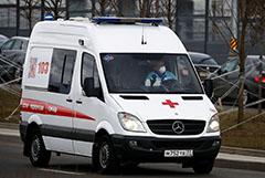У более половины россиян с коронавирусом диагностировали пневмонию и ОРВИ