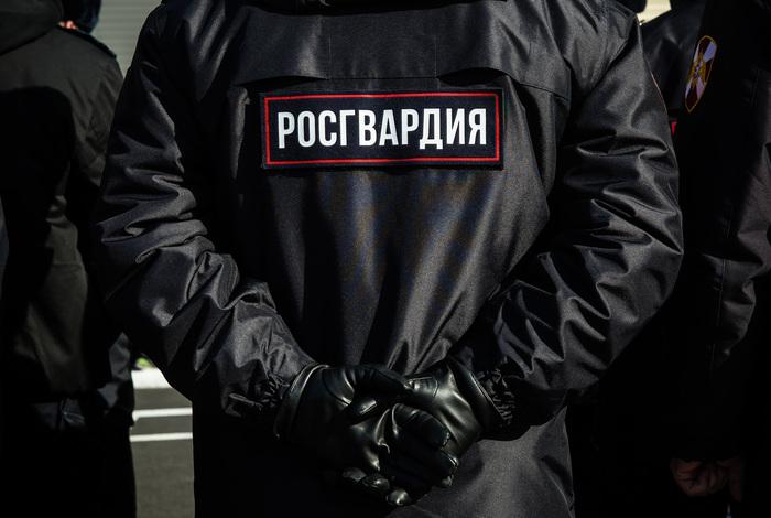 Житель Камчатки получил условный срок за призывы сжигать росгвардейцев