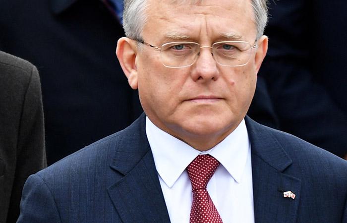 Посол РФ в КНДР: Россию не радует глубокая заморозка диалога Пхеньяна и Вашингтона