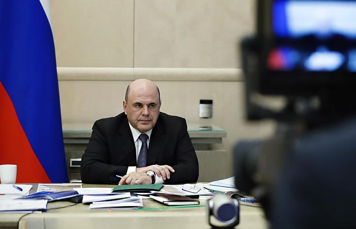 Михаил Мишустин вернулся к исполнению обязанностей главы правительства