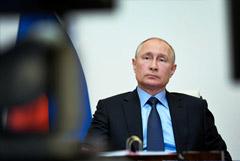 Путин ответил Армении и Белоруссии по поводу введения единого тарифа на транспорт газа