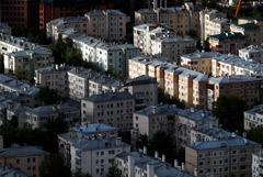 Правительство РФ смягчило нормы законопроекта о расторжении договоров аренды