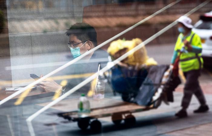 Эксперт рассказал об особенностях протекания COVID-19 у больных на северо-востоке КНР