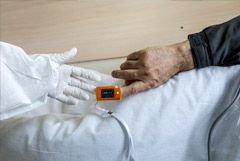Голикова оценила уровень смертности от коронавируса в РФ