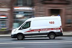 Чиновники отвергли жалобы на долгое ожидание скорой в Москве