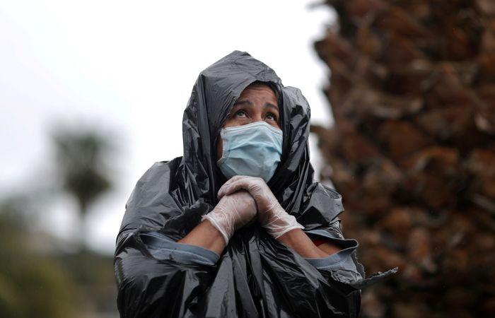 Всемирный банк предрек крайнюю бедность 60 млн человек из-за пандемии