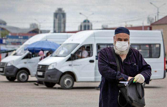 Власти Чечни запретили любое передвижение по региону во время Ураза-Байрама