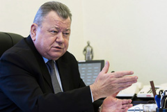 Замглавы МИД: у России нет никаких данных об искусственном происхождении коронавируса