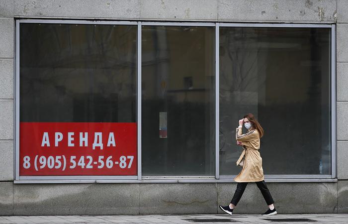 Дума утвердила закон о досрочном расторжении договоров аренды из-за коронавируса