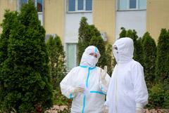 Мэрия Дербента связала коронавирусные проблемы с ошибками в подсчете зараженных