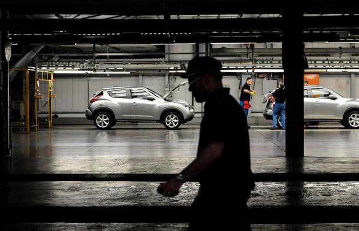 Nissan сократит 20 тысяч рабочих мест по всему миру