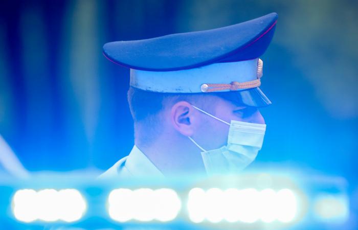 Подмосковные власти решили штрафовать за отсутствие маски