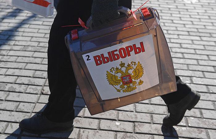 Путин подписал закон о возможности дистанционного голосования на выборах